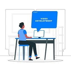 Video Development Abu Dhabi UAE