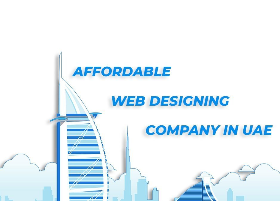 Meet the most affordable & best website design company in Dubai, UAE
